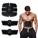 cheap Shoes Accessories-Abs Stimulator / Abdominal Toning Belt / EMS Abs Trainer With Electronic, Muscle Toner, Wireless EMS Training, Muscle Toning, ABS Trainer For Fitness / Gym / Workout Arm, Leg, Abdomen Men / Women