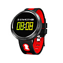 cheap Bluetooth Car Kit/Hands-free-Smartwatch X9 VO for Android iOS Bluetooth Sports Waterproof Heart Rate Monitor Blood Pressure Measurement Touch Screen Mood Tracker Pedometer Remote Control Fitness Tracker / Calories Burned