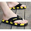 cheap Men's Slippers & Flip-Flops-Men's Comfort Shoes EVA(ethylene-vinyl acetate copolymer) Summer Slippers & Flip-Flops Yellow / Red / Royal Blue