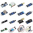cheap RC Drone Quadcopters & Multi-Rotors-DIY 16 in 1 Sensor Module Kit for Raspberry Pi