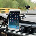 Недорогие Крепления и держатели для телефонов-универсальный автомобиль / мобильный телефон / планшет / держатель на подставку для ipad переднее лобовое стекло универсальный / держатель для iPhone / планшета