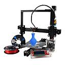 billige 3D-skrivere-TEVO TEVO Tarantula Standard 3D-skriver 200*200*200 0.4 mm GDS