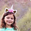 رخيصةأون للأولاد أغطية الرأس-حجم واحد أحمر / وردي بلاشيهغ / فوشيا اكسسوارات الشعر 34٪ Wool38٪ قطن 28٪ Ramine أطفال / ربطة للعشر