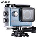 preiswerte Mini Camcorder-Minikamera Hochauflösend WiFi Wasserfest Einfach zu tragen Weitwinkel 4K