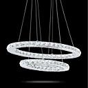 ieftine Aplice de Perete-Lumini pandantiv Lumini Ambientale - Cristal, Ajustabil, 110-120V / 220-240V Sursa de lumină LED inclusă / 10-15㎡ / LED Integrat / FCC