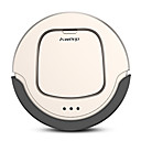 cheap Smart Robots-ISWEEP Robot Vacuum Cleaner JWS-S550 Self Recharging Timing Function Anti-collision System Remote Automatic cleaning Spot Cleaning Edge Cleaning / Remote Control / RC / Wet Mopping / Slim design