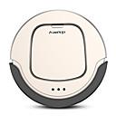 economico Robot smart-ISWEEP Vacuum robot addetto alle pulizie JWS-S550 Ricarica automatica Funzione di temporizzazione Sistema anticollisione Telecomando Pulizia automatica Pulizia Spot Pulizia del bordo / Wet Mopping