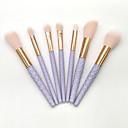 cheap Makeup Brush Sets-6pcs Professional Makeup Brushes Makeup Brush Set Synthetic Hair Lipstick / EyeShadow / Bronzer