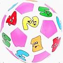 baratos Jogos Educativos de Matemática-Bolas Pula-Pula Brinquedos Matemáticos Esportes Sons Moda Novo Design Para Meninas Dom