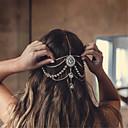 رخيصةأون الخلاخيل-سلسلة الرأس نسائي حجر الراين / سبيكة, عبارة / أنيق / زفاف