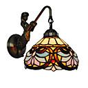 olcso Fali rögzítők-OYLYW Tiffany / Rusztikus / Antik Fali lámpák Fém falikar 110-120 V / 220-240 V 60 W / E26 / E27