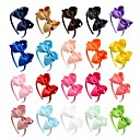 cheap Hair Accessories-Clips Hair Accessories Nonwoven Fabric Wigs Accessories Kid's 4pcs pcs cm Daily Classic High Quality