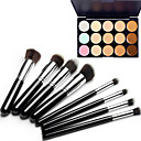 cheap Makeup Brush Sets-Eye Face Lip Middle Brush Classic Small Brush Eco-friendly Professional High Quality Full Coverage Daily