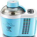 cheap Kitchen Appliances-Ice Cream Makers Multifunction Plastic Shell Ice Cream Makers 220 V 90 W Kitchen Appliance