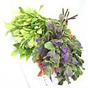 ieftine Flori Artificiale-Flori artificiale 3 ramură Pastoral Stil Plante Față de masă flori