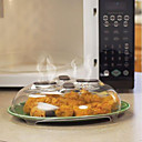 baratos Ventiladores de Teto-Utensílios de cozinha Plásticos Melhor qualidade Coberturas de comida Para utensílios de cozinha 1pç