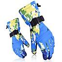 tanie Rękawiczki-Rękawice narciarskie Dla obu płci Full Finger Utrzymuj ciepło Narciarstwo Zima