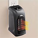 billige Husholdningsapparater-mini elektrisk praktisk plug-in 350 w varmeapparat hånd varmere vægvarmer hotel køkken bar badeværelse eu plug