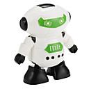 povoljno Roboti-Roboti Robot na navijanje Igračke za kućne ljubimce Ples mehanički Naviti New Design 1 Komadi