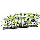 cheap Marble Track Sets-RC Helicopter Spacerail Level 5 233-5 30M Glow in the Dark DIY Noctilucent Fluorescent Kid's
