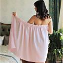 זול מגבות מקלחת-איכות מעולה מגבת אמבטיה, פסים כותנה טהורה חדר אמבטיה