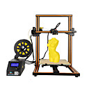 cheap Headsets & Headphones-Creality 3D CR-10s 3D Printer Large Size Desktop DIY Printer 150mm/s LCD Screen Display with SD Card Off-line Printing Function