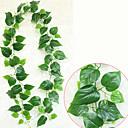 olcso Mesterséges növények-Művirágok 1 Ág Modern / Rusztikus Stílus Növények Virágdekoráció