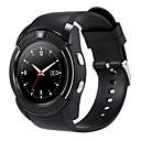 tanie Bluzy dla dziewczynek-Inteligentny zegarek DFSP0627V8 na Odliczanie / Podróżne / zapobiec utracie / AirPlay / inteligentny Czasomierz / Stoper / Chronograf