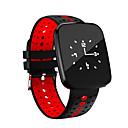 preiswerte Smartuhren-Smart-Armband Special entworfen Modisches Design Wasserdicht Touchscreen Kalender Schrittzähler Nachrichtensteuerung Neuartige