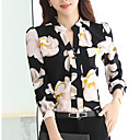 Women's Floral Blouses on Sale