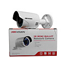 ieftine Camere Rețea IP Exterior-hikvision® ds-2cd2012f-i 1.3mp i ip camera (ip66 poe 30m ir h.264 digital wdr 3d dnr consola compact includ)