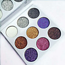 cheap Eyeshadows-1Pcs Glitters Single Eyeshadow Diamond Rainbow Make Up