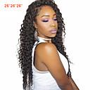 tanie Dopinki w naturalnych kolorach-1 pakiet Włosy peruwiańskie Włosy naturalne Człowieka splotów włosów Ludzkie włosy wyplata Ludzkich włosów rozszerzeniach Damskie