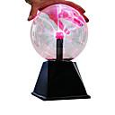 cheap Flashlights & Camping Lanterns-LED Lighting Plasma Ball Educational Toy with Sound Sensor Large Size Kid's Boys' Girls' Toy Gift 1 pcs