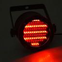 tanie Oświetlenie sceniczne-U'King Oświetlenie LED sceniczne DMX 512 Master-Slave Aktywowana Dźwiękiem Aktywacja muzyką 25 na Do domu Klub Ślub Scena Impreza Obuwie