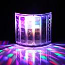 tanie Oświetlenie sceniczne-U'King Oświetlenie LED sceniczne DMX 512 / Master-Slave / Aktywacja dźwiękiem na Na zewnątrz / Impreza / Scena Profesjonalny