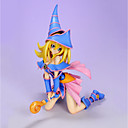 cheap Videogame Cosplay Accessories-Anime Action Figures Inspired by Yu-Gi-Oh Myrna PVC CM Model Toys Doll Toy Men's / Women's