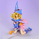 baratos Personagens de Anime-Figuras de Ação Anime Inspirado por Yu-Gi-Oh Myrna PVC CM modelo Brinquedos Boneca de Brinquedo Homens / Mulheres
