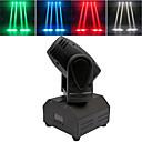 tanie Oświetlenie sceniczne-U'King Oświetlenie LED sceniczne DMX 512 / Master-Slave / Aktywowana Dźwiękiem 10 W na Do domu / Obuwie turystyczne / Impreza Profesjonalny / a