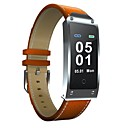 cheap Smartwatches-Smart Bracelet Smartwatch Y2 for Android iOS Bluetooth Calories Burned Bluetooth Touch Sensor Pedometers APP Control Pulse Tracker Pedometer Call Reminder Activity Tracker / Sleep Tracker
