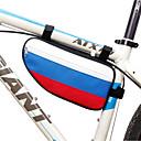 preiswerte Fahrradrahmentaschen-Fonoun 25 L Fahrradrahmentasche / Top Schlauchbeutel Wasserdicht, Rasche Trocknung, tragbar Fahrradtasche Polyester-Taft Tasche für das Rad Fahrradtasche Radsport / Fahhrad / Wasserdichter Verschluß