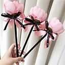 זול ספר אורחים וסטים של עטים-אחרים נושא אגדות / רומנטיקה / אופנה עם פפיון / פרח סאטן / רצועות קשת