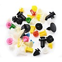 cheap Vehicle Repair Tools-500 Pcs Automotive Car Clips Assortment