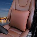 זול אירגוניות לרכב-כריות מותניים לרכב כריות המותניים חום בורגנדי שחור עסקים for Mercedes-Benz כל השנים