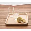זול אספקת חומרי ניקוי למטבח-זכוכית בורון גבוהה בקבוקי מים משרד / קריירה drinkware 2