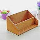 זול כביסה-עץ מרוכבים פלסטיק רב שימושי בית אִרגוּן, 1pc ארונות אחסון