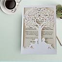 preiswerte Radtrikot und Shorts / Hosen Sets-Hülle & Taschenformat Hochzeits-Einladungen Einladungskarten Musterexemplar einer Einladung Grusskarten zum Muttertag Einladungskarten