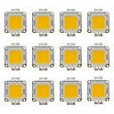 cheap LED Accessories-12pcs 8000 lm Bulb Accessory LED Chip Brass 100 W