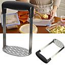 abordables Herramientas Para Vegetales y Verduras-Herramientas de cocina Acero inoxidable Juegos de herramientas de cocina Para utensilios de cocina 1pc