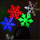 tanie Oświetlenie sceniczne-Oświetlenie LED sceniczne / Żarówki LED Par Automatyczny 3 W na Scena Przenośny / a / Wielofunkcyjny